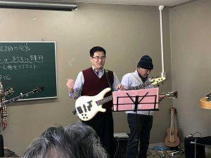 S藤氏自己紹介